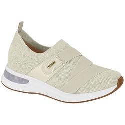 Tênis c/ Amortecedor Gel para Esporão e Fascite - Doha - MO7364-104DO - Pé Relax Sapatos Confortáveis