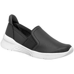 Tênis Esporão e Fascite - Preto - PI970033PT - Pé Relax Sapatos Confortáveis