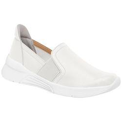 Tênis Esporão e Fascite - Branco - PI970033BR - Pé Relax Sapatos Confortáveis
