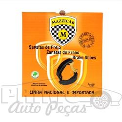 SAPATA FREIO FORD/VW - 2264148 - PRIMOAUTOPECAS