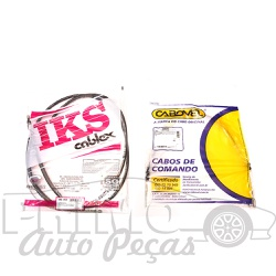 8171 CABO EMBREAGEM FIAT Compativel com as pecas 1... - PRIMOAUTOPECAS
