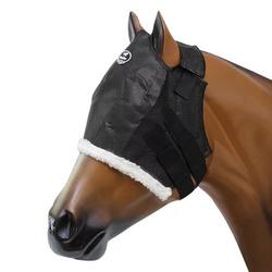 Mascara Anti-Mosquitos Com pelego - Boots Horse - ... - PROTEC HORSE - A LOJA DOS GRANDES CAMPEÕES