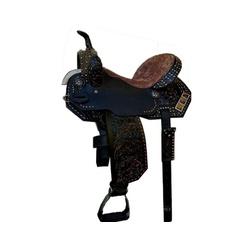 Sela de Couro Tambor - 11 Forma Protec Horse - 122... - PROTEC HORSE - A LOJA DOS GRANDES CAMPEÕES