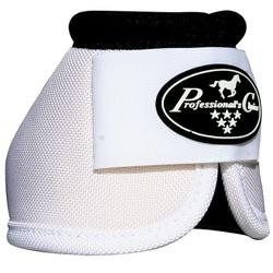 Cloche Professionals Choice Nylon - Branco (374) -... - PROTEC HORSE - A LOJA DOS GRANDES CAMPEÕES
