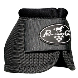 Cloche Professionals Choice Nylon - Preto (374) - ... - PROTEC HORSE - A LOJA DOS GRANDES CAMPEÕES