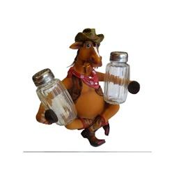 Saleiro Resina importado - Cavalo - 15173 - PROTEC HORSE - A LOJA DOS GRANDES CAMPEÕES