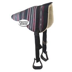Manta Mustang com estribo e barrigueira - 01 - 152... - PROTEC HORSE - A LOJA DOS GRANDES CAMPEÕES