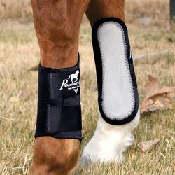 Splint Boots Professional Choice - 14524 - PROTEC HORSE - A LOJA DOS GRANDES CAMPEÕES