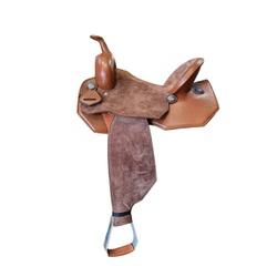 Sela em Neoprene Aba Recortada Protec Horse - Hava... - PROTEC HORSE - A LOJA DOS GRANDES CAMPEÕES
