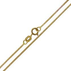 Corrente Grumet em Ouro Maciço Fininha - J97248379 - RDJ JÓIAS