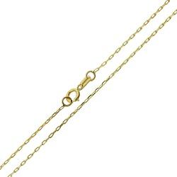 Correntes Finas em Ouro Masculina - 98013300 - RDJ JÓIAS