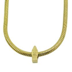 Pingente Pandora em Ouro 18k Big Ben Londres - J06... - RDJ JÓIAS