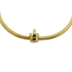 Pingente de ouro Esmalte Pandora - J06104349 - RDJ JÓIAS