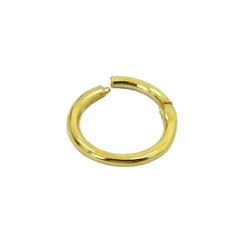 Piercing em ouro 18k de Orelha, Septo e Mamilo - ... - RDJ JÓIAS