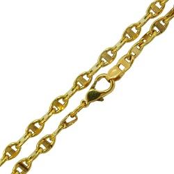 Corrente em Ouro 18k Masculina - JC0020225-5 - RDJ JÓIAS