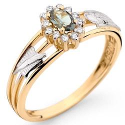 Anel de Formatura em ouro - 1600124897 - RDJ JÓIAS