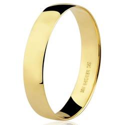 Lindas Alianças de Noivado em Ouro 18K - 750300200... - RDJ JÓIAS