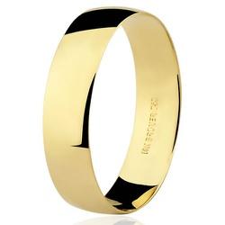 Lindas Alianças de Casamento em Ouro 18K - 7503012... - RDJ JÓIAS