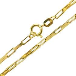 Corrente de Ouro Cartier Feminina - JC001423-6 - RDJ JÓIAS