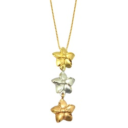 Lindas Gargantilhas em ouro 18K - J12700778 - RDJ JÓIAS