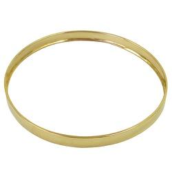 Bracelete Cigana em Ouro 18K - J02700160 - RDJ JÓIAS