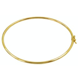 Bracelete Algema de Ouro 18K - JPB000322-6 - RDJ JÓIAS