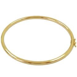 Bracelete Algema em Ouro 18K - JPB000325 - RDJ JÓIAS