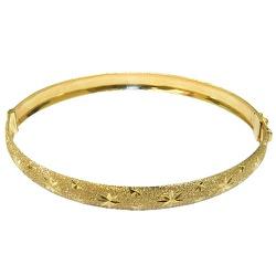 Pulseira Bracelete Fosco - J02700119 - RDJ JÓIAS