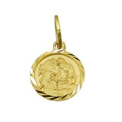 Pingente Primeira Comunhão em Ouro 18K - J03100831 - RDJ JÓIAS