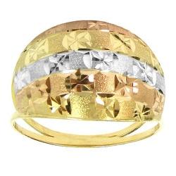 Anel em ouro Feminino - J17300415 - RDJ JÓIAS