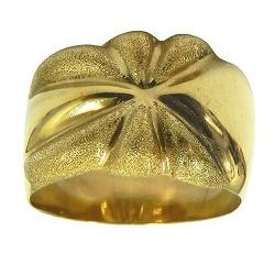 Anel de Ouro 18K Feminino - JRD06401071 - RDJ JÓIAS