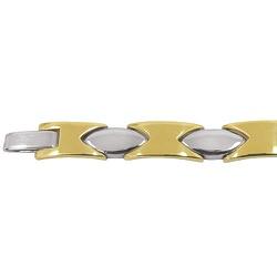 Pulseiras Masculinas em Ouro - J0610174316-9 - RDJ JÓIAS