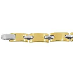 Pulseiras em Ouro Masculinas - J0610174314-5 - RDJ JÓIAS
