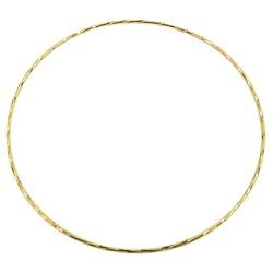 Aro Bracelete de Ouro 18K - J16100070 - RDJ JÓIAS