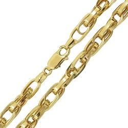 Corrente de Ouro Italiana Masculina - JC0004220-4 - RDJ JÓIAS