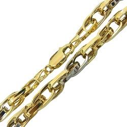 Cordão de Ouro 18K Masculino - JC0004522-0 - RDJ JÓIAS