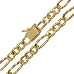 Corrente em Ouro Fígaro 70cm - JC000511-5 - RDJ JÓIAS