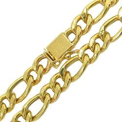 Cordão de Ouro 18K Masculino 60cm - JC0005217-5 - RDJ JÓIAS