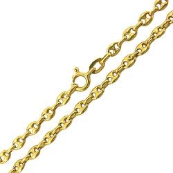 Corrente de Ouro Feminina Elo Gucci 40cm - JC00062... - RDJ JÓIAS