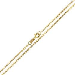 Corrente Masculina de Ouro 18K Cartier Maciça - JC... - RDJ JÓIAS