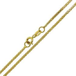 Corrente em Ouro 18k Feminina - JC001822-3 - RDJ JÓIAS