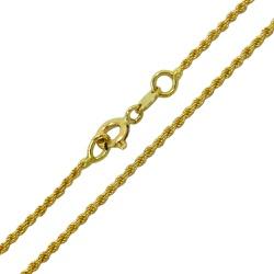 Corrente em Ouro 18k Trancilin - JC001523-3 - RDJ JÓIAS