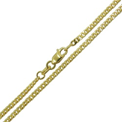 Corrente de Ouro Feminina Grumet - JC000221-9 - RDJ JÓIAS