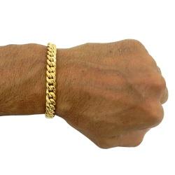 Pulseira em Ouro 18k Grumet - JP0004223-0 - RDJ JÓIAS