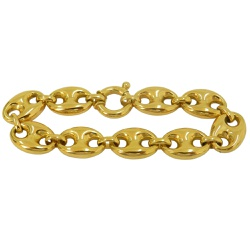 Pulseira em Ouro 18k Feminina Gucci - JP0010212-0 - RDJ JÓIAS