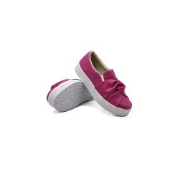 Slip On Nó Infantil Pink DKShoes - Rilu Fashion