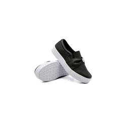 Slip On Pérola Infantil Preto DKShoes - Rilu Fashion