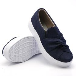 Slip On Nó Jeans DKShoes - Rilu Fashion