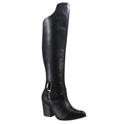 Bota Over Knee Fivela Ramarim - Rilu Fashion