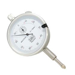Relógio Comparador 0 a 10mm com Graduação de 0,01mm 3,0001 Z... - Ritec Máquinas e Ferramentas